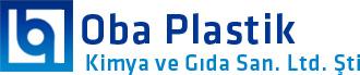 oba plastik logo