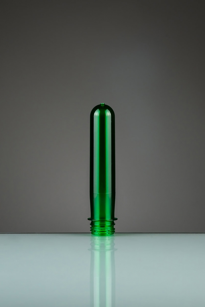 (3) 1881 Neck 28 mm. Short Neck Pco Preform