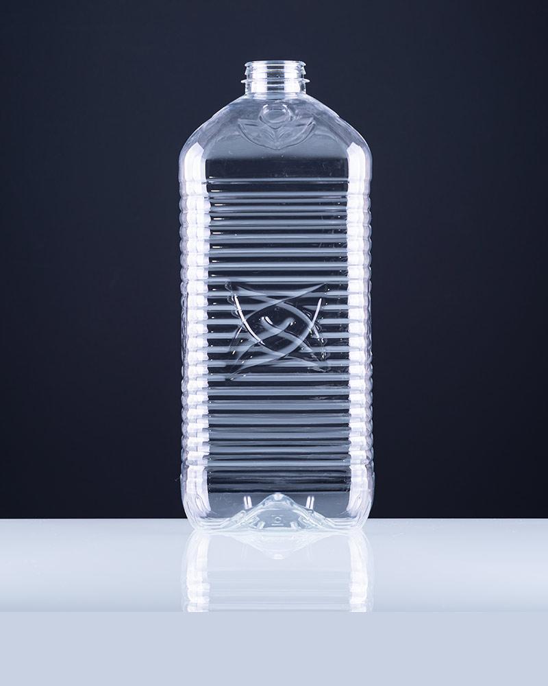 6- PET 5lt Doalya şişe
