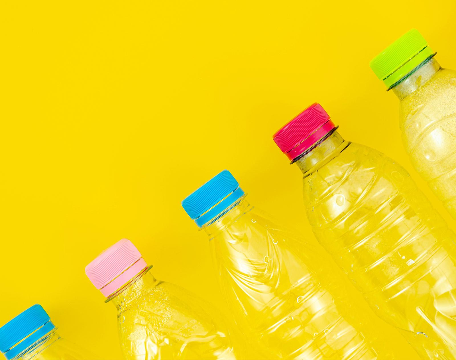 oba plastik pet şişe