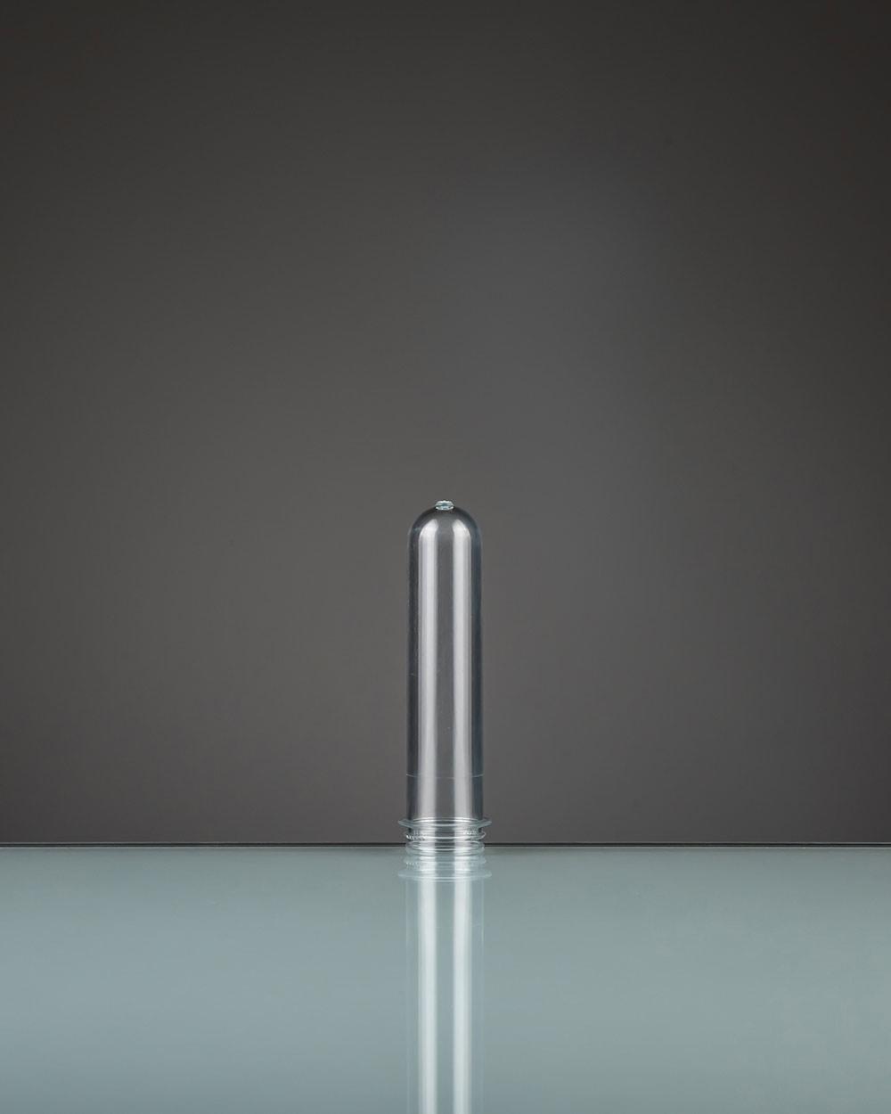 (1) 26 mm. Snapon Preform