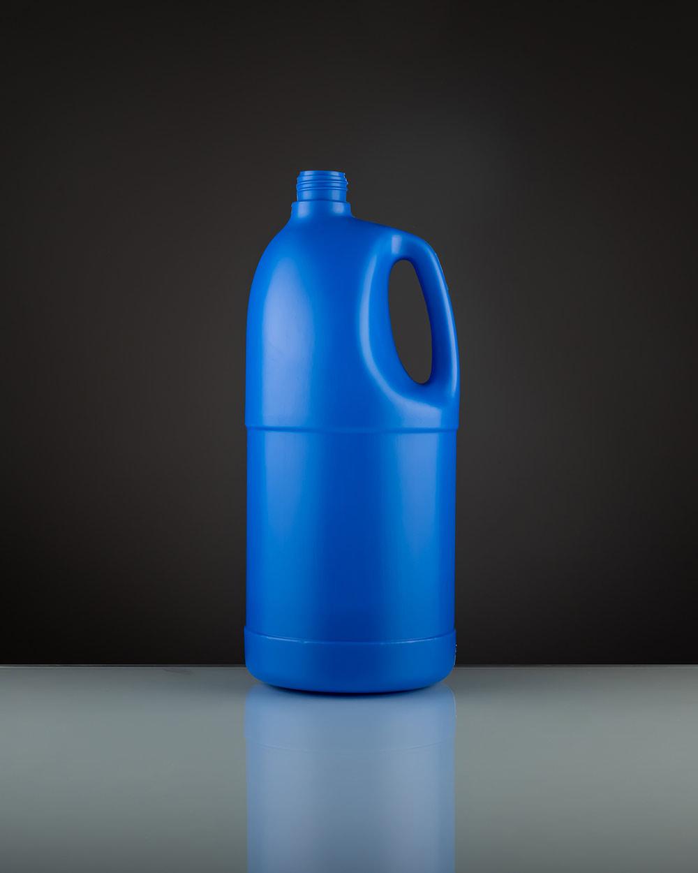 19- PE 2LT SL Çamaşır Suyu Mavi