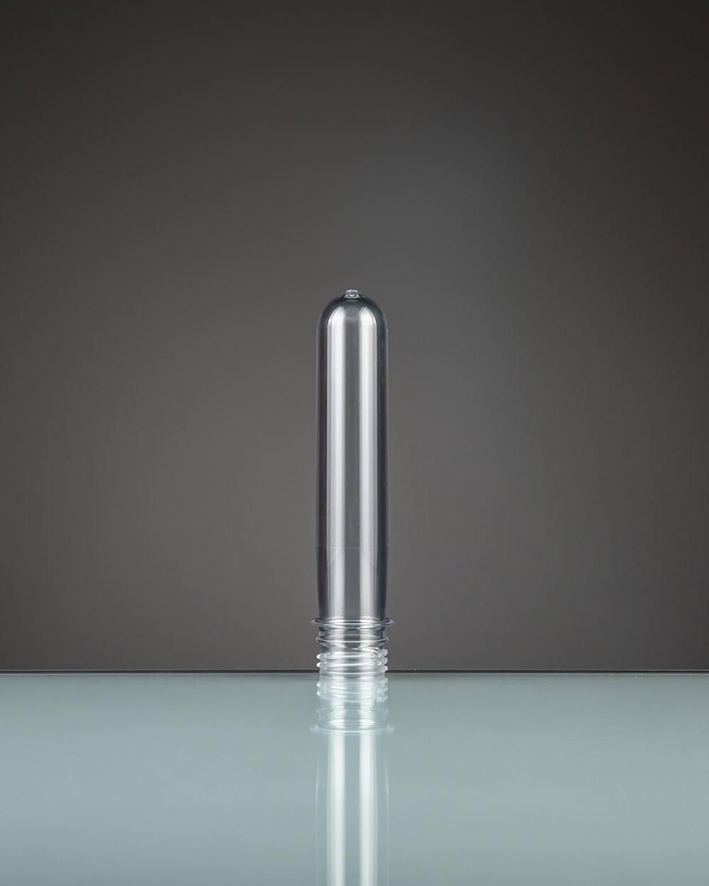 (4) 1810 Neck 28 mm. Pco Preform