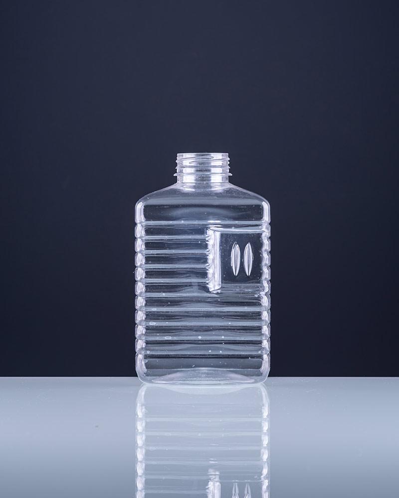 48- PET 1,5 lt tiner şişe
